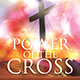 Power of the Cross Flyer - GraphicRiver Item for Sale