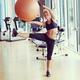 pilates woman - PhotoDune Item for Sale