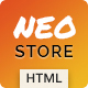 Neostore - Interactive Multipurpose Ecommerce HTML Template - ThemeForest Item for Sale