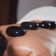 Hot Stone Massage Close Up - PhotoDune Item for Sale