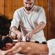 Hot Stone Massage - PhotoDune Item for Sale