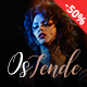 OsTende | Theater WordPress Theme - ThemeForest Item for Sale