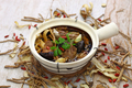 malaysia bak kut teh, traditional chinese herbal pork ribs soup - PhotoDune Item for Sale