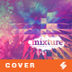Mixture - Music Album Cover Artwork - GraphicRiver Item for Sale