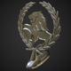 holden hood ornament - 3DOcean Item for Sale