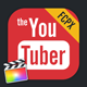 The YouTuber Pack - Final Cut Pro X - VideoHive Item for Sale