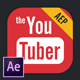 The YouTuber Pack 2.2 - VideoHive Item for Sale