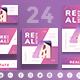 Real Estate Agency Social Media Pack - GraphicRiver Item for Sale