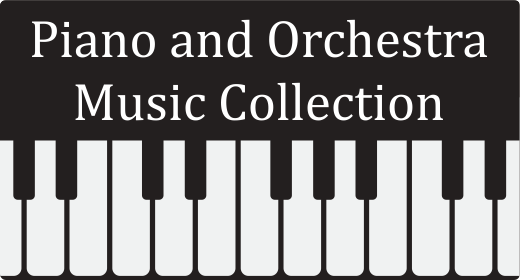 Piano Mood - Tracks