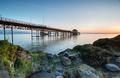 Mumbles Pier - PhotoDune Item for Sale