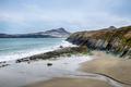 Porthselau Beach in Pembrokeshire - PhotoDune Item for Sale