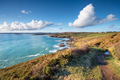 Cudden Point in Cornwall - PhotoDune Item for Sale