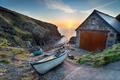 Sunrise at Church Cove - PhotoDune Item for Sale