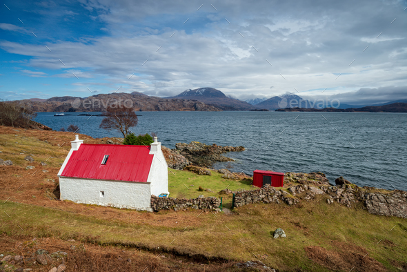 shieldaig facebook