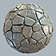 Uniform Stones v1 PBR Texture - 3DOcean Item for Sale