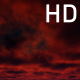 Red Black Hellscreen Sky - VideoHive Item for Sale