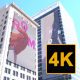 City Displays Mockup - VideoHive Item for Sale