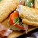 Healthy Homemade Sandwiches on a Table - VideoHive Item for Sale