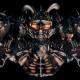 Devil Heads VJ Loop - VideoHive Item for Sale