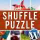 WP Shuffle Puzzle - CodeCanyon Item for Sale