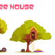 Tree Houses Set