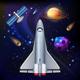 Space Shuttle Mission Composition