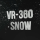 VR-360° Snow Falling Overlay #2 - VideoHive Item for Sale