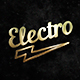 Electro Light Logo - VideoHive Item for Sale