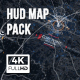 HUD Map Pack - VideoHive Item for Sale