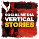 Social Media Vertical Stories - VideoHive Item for Sale