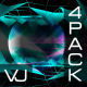 Wavescape VJ Pack - VideoHive Item for Sale