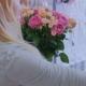 Professional Florist Making Floral Composition at Flower Shop - VideoHive Item for Sale