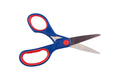 pair of open red scissors - PhotoDune Item for Sale