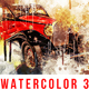 Watercolor 3 Artist Photoshop Action - GraphicRiver Item for Sale
