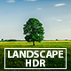 25 Landscape HDR Lightroom Presets - GraphicRiver Item for Sale