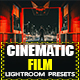 Cinematic Film Lightroom Presets - GraphicRiver Item for Sale