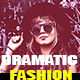 Dramatic Fashion Photoshop Action - GraphicRiver Item for Sale