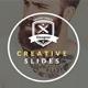 Designer Creative Presentation Keynote