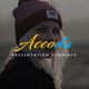 Accoda Creative Presentation - GraphicRiver Item for Sale