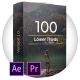 100 Lower Thirds and Messages for Premiere Pro & After Effects - VideoHive Item for Sale
