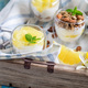 Yogurt with granola and grapefruit - PhotoDune Item for Sale