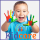 Kidcare-kindergarten & School Muse Template - ThemeForest Item for Sale