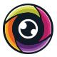 Lens Logo - GraphicRiver Item for Sale