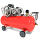 Electric Air Compressor - 3DOcean Item for Sale