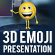 3D Emoji Presentation - VideoHive Item for Sale