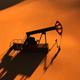 Oil Pump in Desert 4k - VideoHive Item for Sale