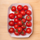 many little fresh red tomatoes  - PhotoDune Item for Sale