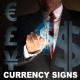 Wolrd Currencies Symbols - VideoHive Item for Sale