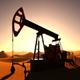 Oil Pump between the Dunes 4k - VideoHive Item for Sale