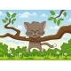 Cat is Playing - GraphicRiver Item for Sale